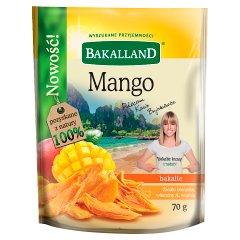 Bakalland Mango 70 g