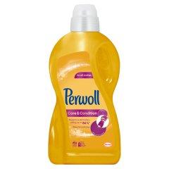 Perwoll Care & Condition Płynny środek do prania 1,8 l (30 prań)