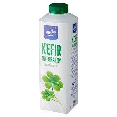 Kefir Milko naturalny