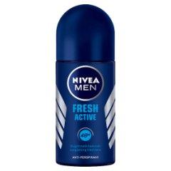 Nivea roll-on antyperspirant fresh active