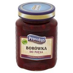 Borówka Provitus do mięsa