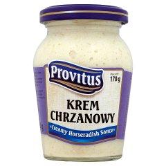 Provitus Krem chrzanowy 170 g