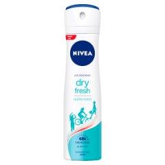 Antyperspirant dry fresh spray women