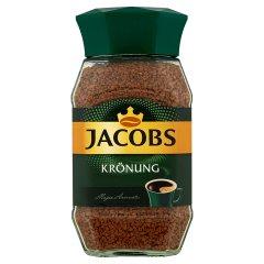 Jacobs Krönung Kawa rozpuszczalna 200 g