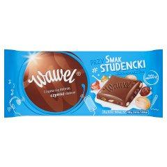 Wawel Czekolada mleczna przysmak studencki 100 g