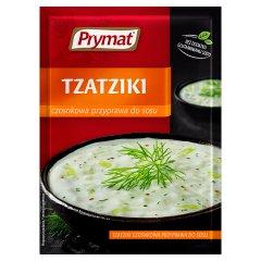 Prymat Czosnkowa przyprawa do sosu tzatziki 20 g