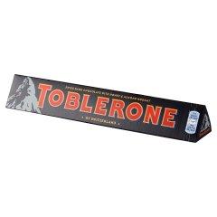 Czekolada Toblerone gorzka