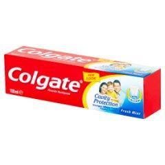 Pasta do zębów colgate white calcium