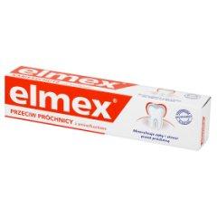 Pasta Elmex Standard przeciw próchnicy