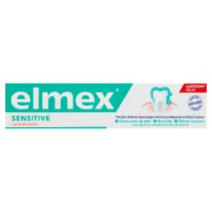 Pasta Elmex Sensitive