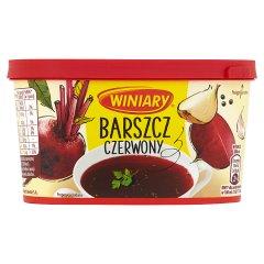 Winiary Barszcz czerwony instant 170 g