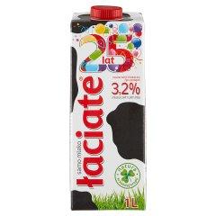 Łaciate Mleko UHT 3,2% 1 l