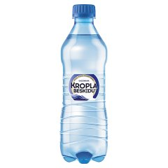 Woda Kropla Beskidu gazowana