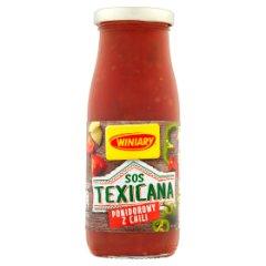 Winiary Sos Texicana 250 ml