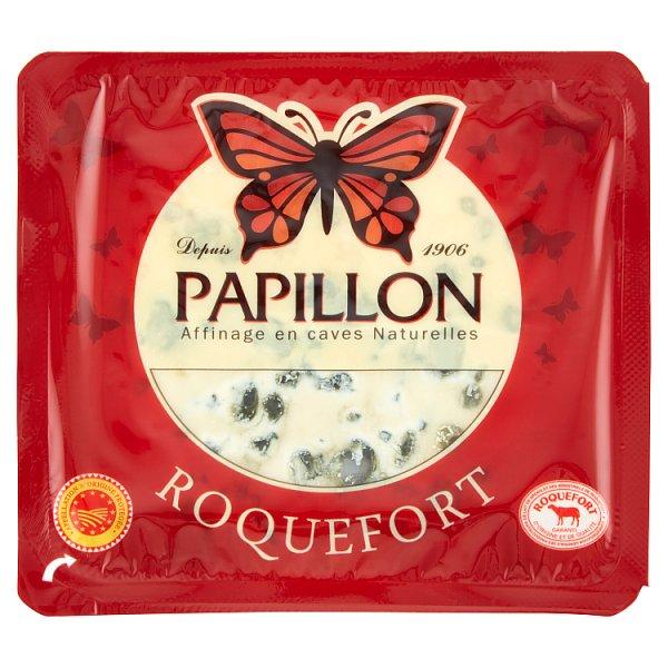 Papillon Ser Roquefort 100 g