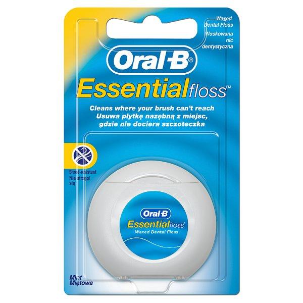 Nici Oral-B Essential floss