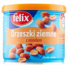 Felix Orzeszki ziemne z miodem 140 g