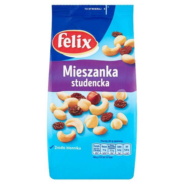 Felix Mieszanka studencka 240 g