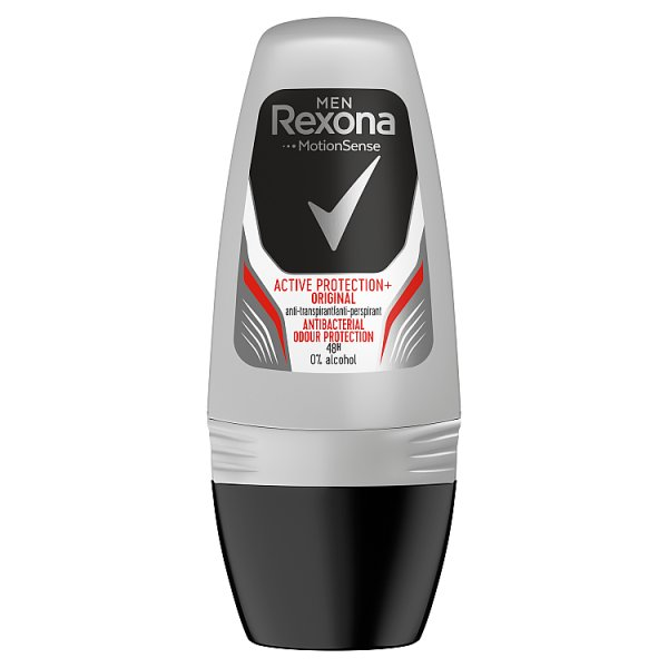 Rexona Men Active Protection+ Original Antyperspirant w kulce dla mężczyzn 50 ml