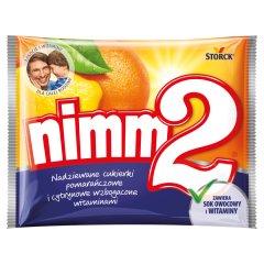 Cukierki nimm 2