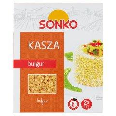 Sonko Kasza bulgur 200 g (2 x 100 g)