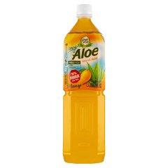 Pure Plus Premium My Aloe Napój z aloesem o smaku mango 1,5 l