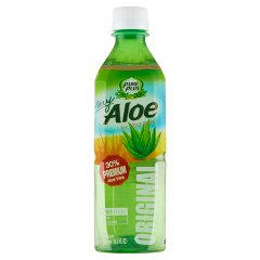 Pure Plus Premium My Aloe Napój z aloesem 500 ml