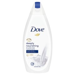 Żel pod prysznic Dove Deeply Nourishing