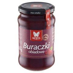 Motyl Buraczki obiadowe 350 g