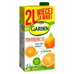Garden Napój pomarańcza 2 l
