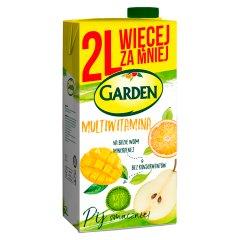 Garden Napój multiwitamina 2 l