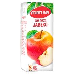Sok Fortuna Barbie jabłkowy 0,2l