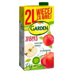 Garden Napój jabłko 2 l
