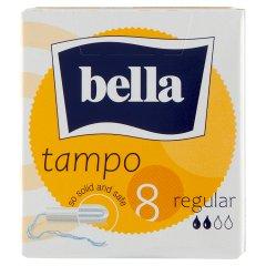 Tampony Bella regular