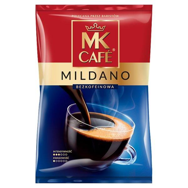MK Café Mildano Kawa palona mielona 100 g