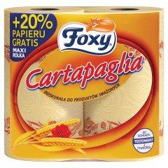 Foxy Cartapaglia Ręcznik kuchenny 2 rolki