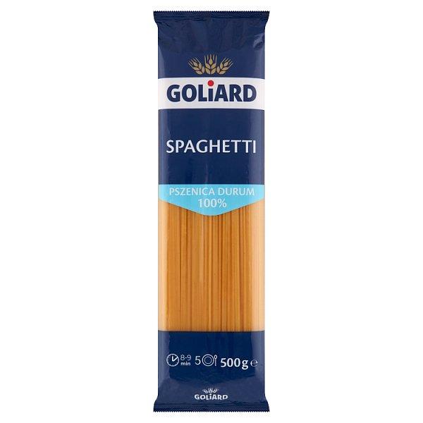 Makaron Goliard spaghetti