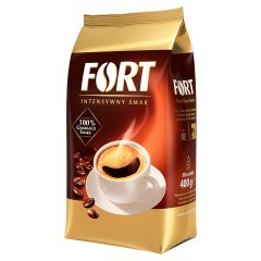 Fort Kawa palona mielona 400 g