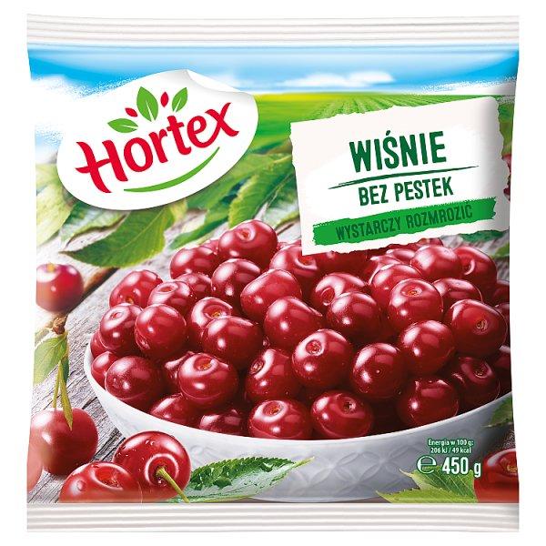 Wiśnie Hortex