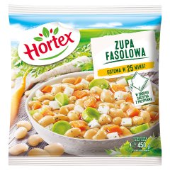 Zupa fasolowa Hortex