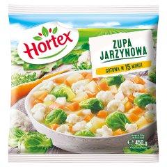 Zupa jesienna jarzynowa Hortex