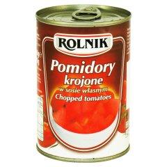 Pomidory Rolnik krojone