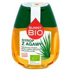 Sunny Bio Syrop z agawy 250 g