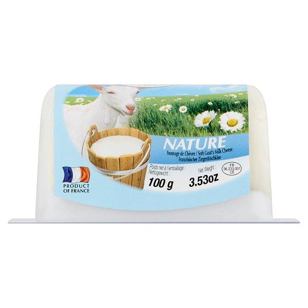 Roladka kozia naturalna 100 g