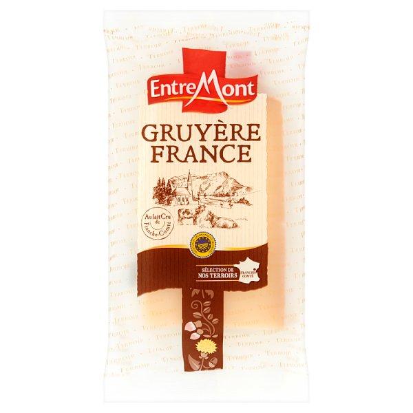 Entre Mont Ser Gruyere 200 g