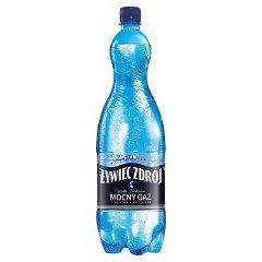 Woda Żywiec Zdrój gazowana 1,5l