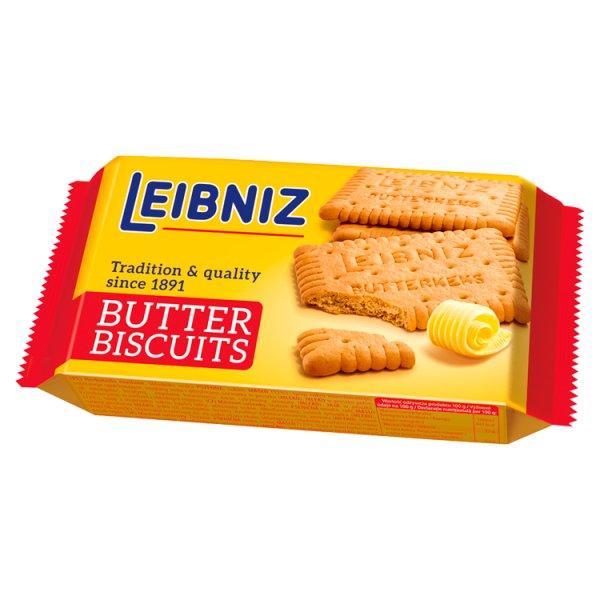 Leibniz Herbatniki maślane 50 g
