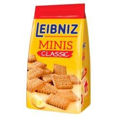 Leibniz Minis Classic Herbatniki maślane 120 g