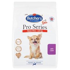 Butcher's Pro Series Karma dla dorosłych psów z jagnięciną 800 g