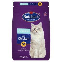 Butcher's Karma dla dorosłych kotów z kurczakiem 800 g
